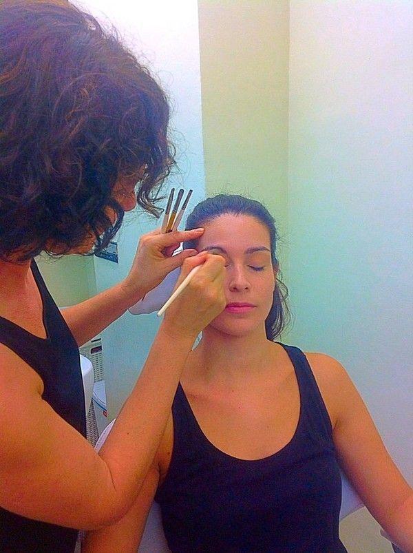 Estética y maquillaje en Ciudad Real Hécate novias