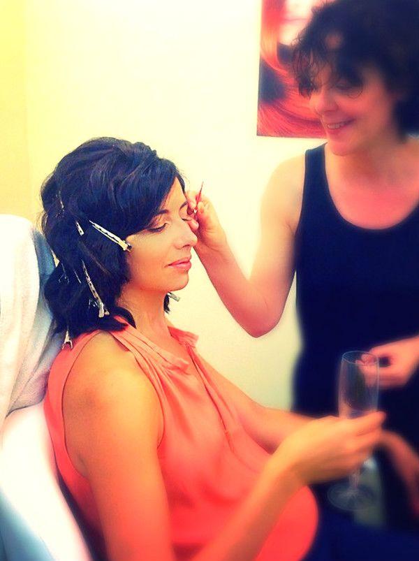 Estética y maquillaje en Ciudad RealMaquillaje en Ciudad real Hécate novias