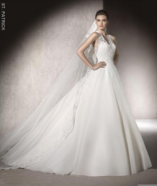 Descuentos vestidos de novia outlet