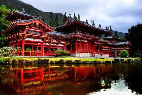 Viajes de novios Japó