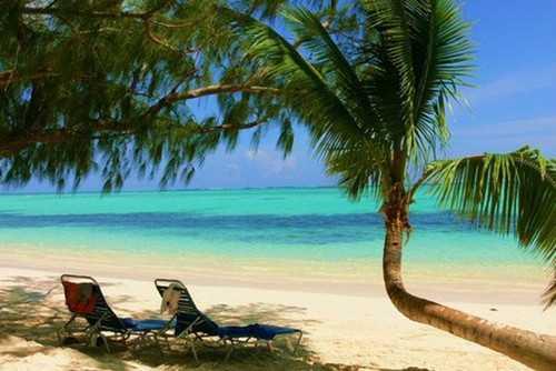 Viajes de novios Playa Bavaro