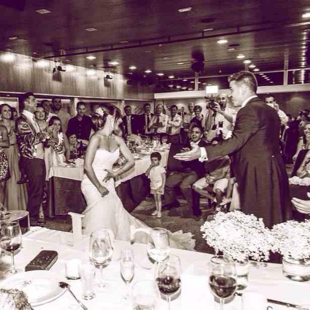 Vestidos de novia y organizacion de bodas en Hécate novias