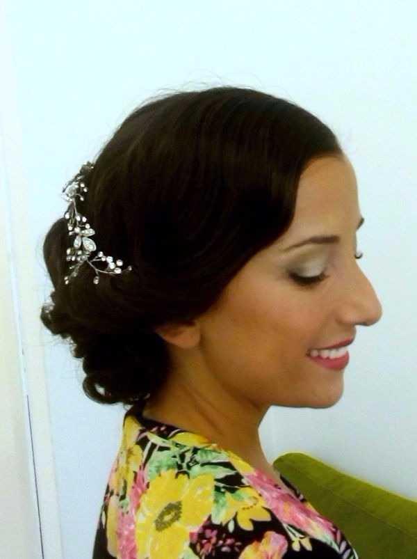 Estética y maquillaje en Hécate novias