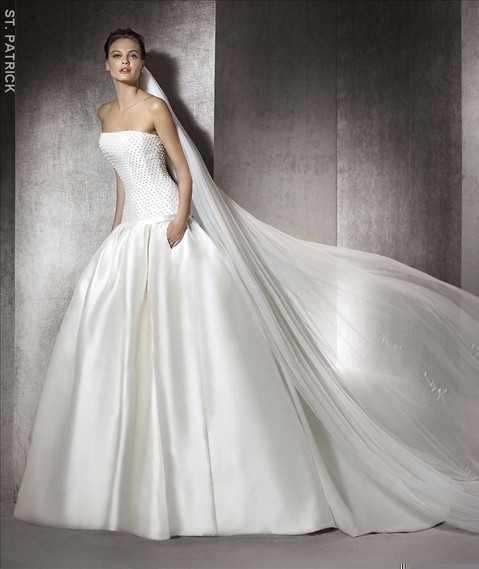 6c967c06a Descuentos vestidos de novia outlet. No te lo puedes perder.