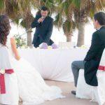 Oficiantes de bodas civiles en Hécate novias