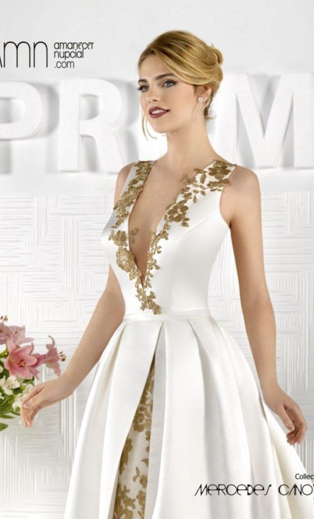 Colección vestidos de novia 2019 en Ciudad Real