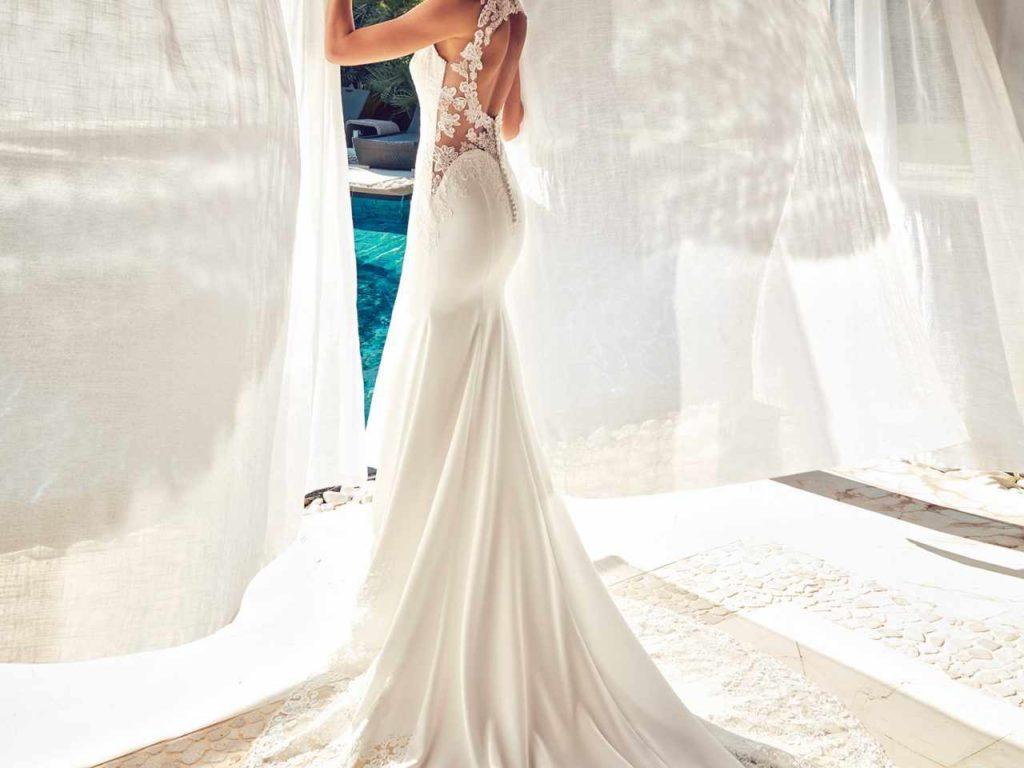 Colección vestidos de novia 2019 en Ciudad Real. Farrel